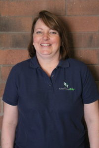 Sheli Monson - Program Manager